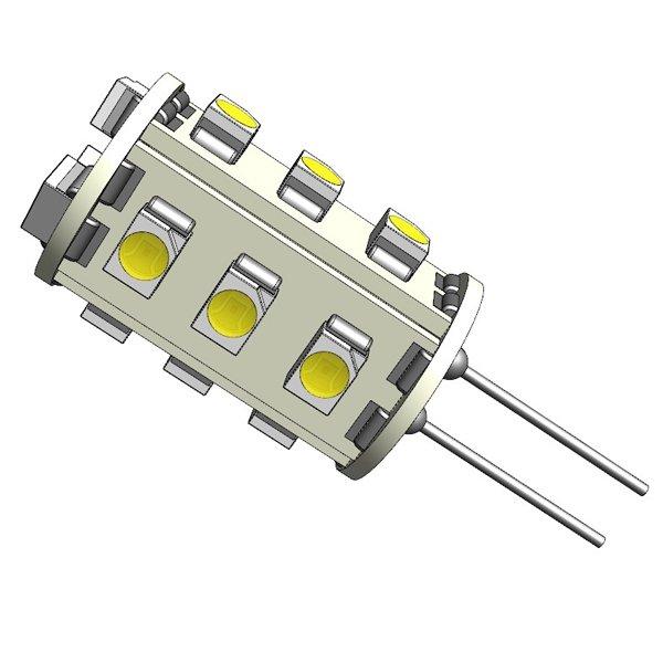 G6.35 LED Bulb
